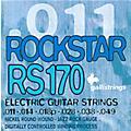 Galli Strings RS170 ROCKSTAR Jazz Rock Electric Guitar Strings 11-49  Thumbnail