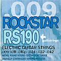 Galli Strings RS190 ROCKSTAR Extra Light Electric Guitar Strings 9-42  Thumbnail