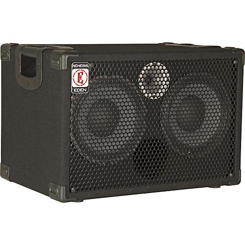 Nemesis RS210 Bass Speaker Extension Cab