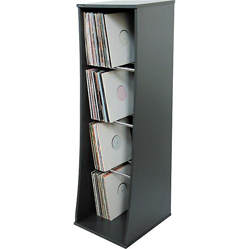 Sefour RS300 500 LP Vinyl Storage Unit Midnight Gray