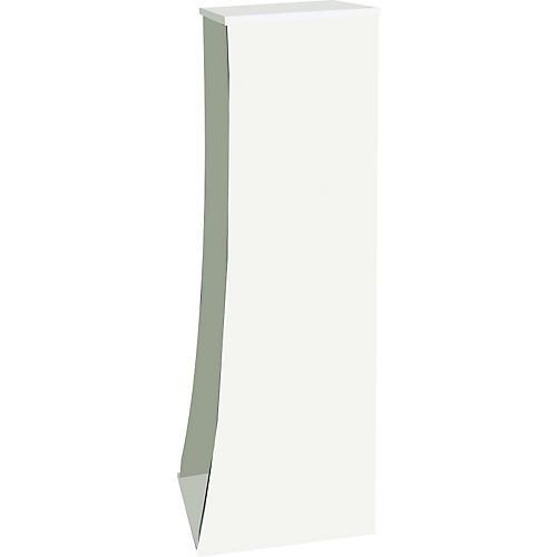 Sefour RS300 500 LP Vinyl Storage Unit White