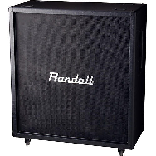 Randall RS412XC 4 x 12 Speaker Cabinet