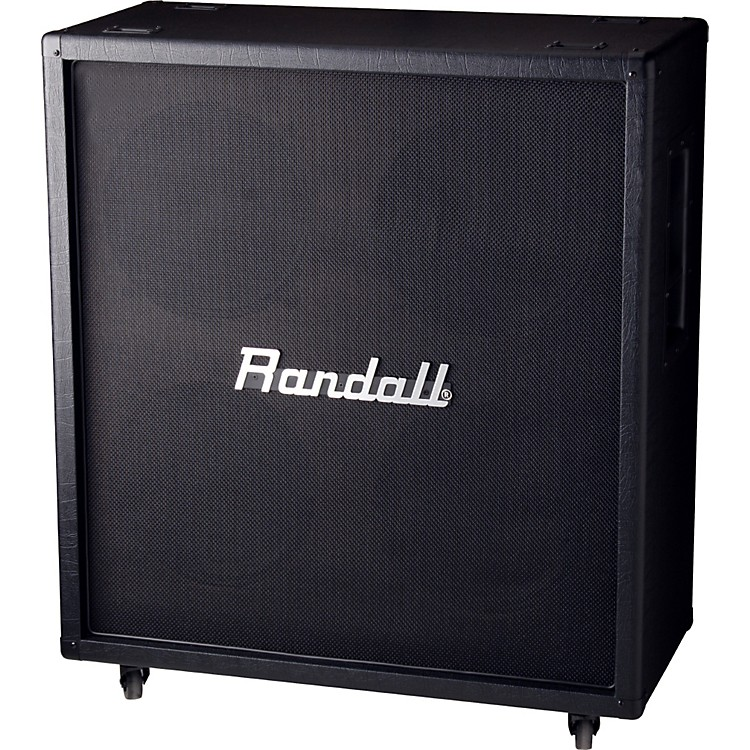 RandallRS412XC 4 x 12 Speaker Cabinet