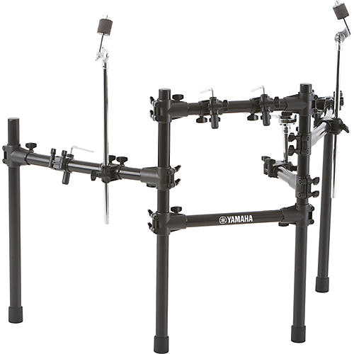 Yamaha RS500 Electronic Drum Set Assembled Rack System-thumbnail