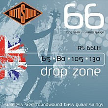 Rotosound RS66LH Bass Strings Long Scale