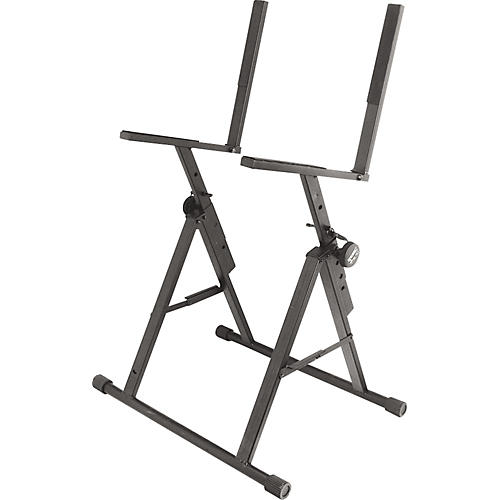 On-Stage Stands RS7000 Tiltback Amp Stand