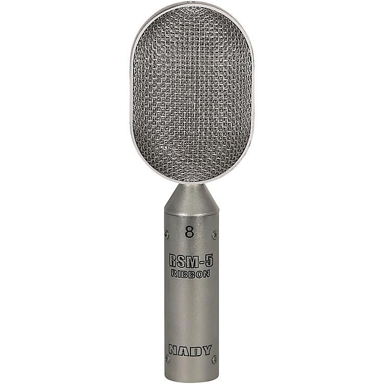 NadyRSM-5 Ribbon Studio Microphone