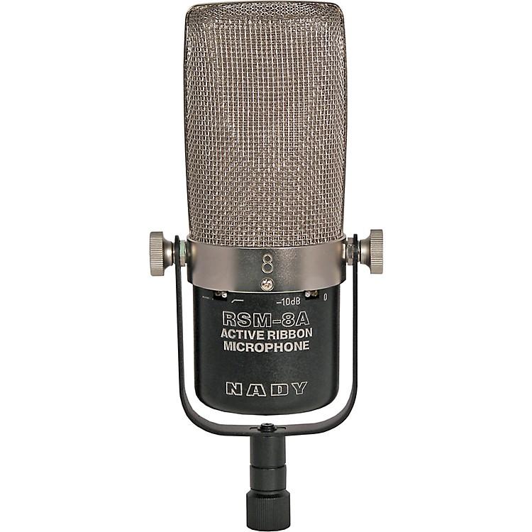 NadyRSM-8A Ribbon Microphone