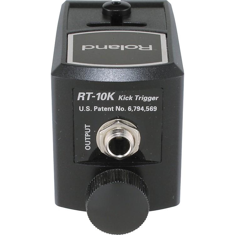 RolandRT-10K Kick Trigger