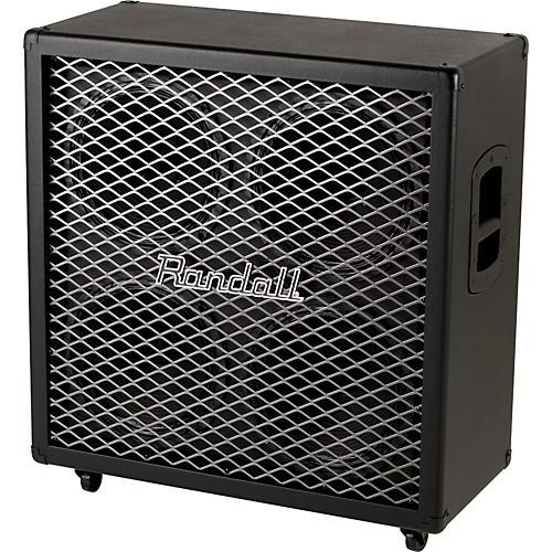 Randall RT Series RT412 200W 4x12 Guitar Speaker Cabinet-thumbnail