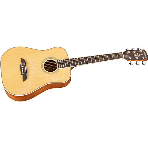 Alvarez RT16 Regent Series 7/8 Travel Size Acoustic Guitar
