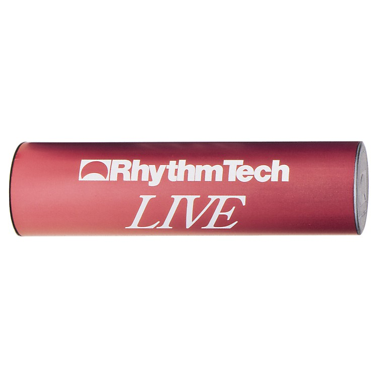 RhythmTech RT2030 Live Shaker Red