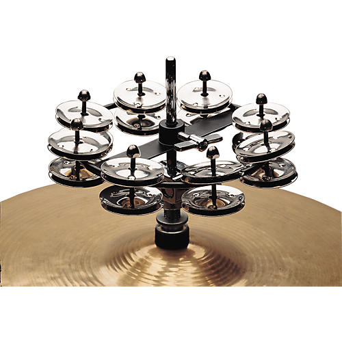 RhythmTech RT7402 Double Hat Trick