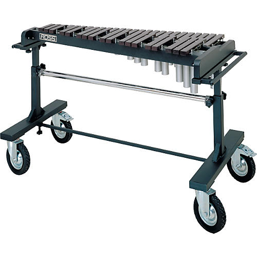 Ross RU1320 3.5 Octave Xylophone with RUF Mallet Percussion