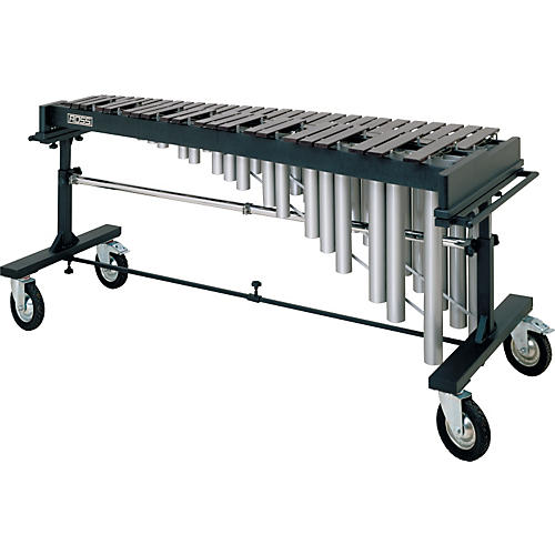 Ross RU1420 4 1/3 Octave Marimba with RUF Mallet Percussion