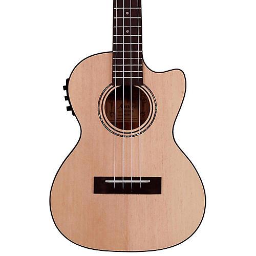Alvarez RU26TCE Tenor Acoustic-Electric Ukulele-thumbnail