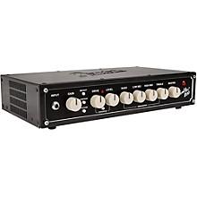 Open BoxFender Rumble 200W Bass Amp Head