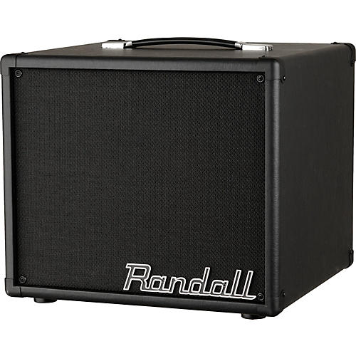Randall RV Series RV112GB 25W 1x12 Guitar Speaker Cabinet