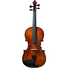 The Realist RV4Pe Pro E-Series Frantique 4-String Violin