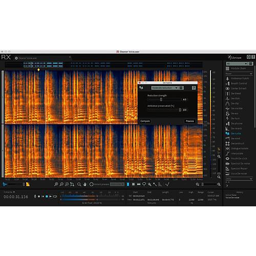 iZotope RX 6 Advanced-thumbnail