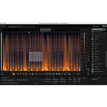iZotope RX Elements Upgrade from RX Plug-in Pack