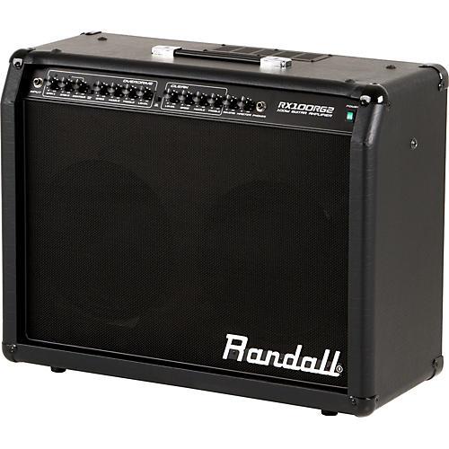Randall RX Series RX100RG2 100W 2x12 Guitar Combo Amp