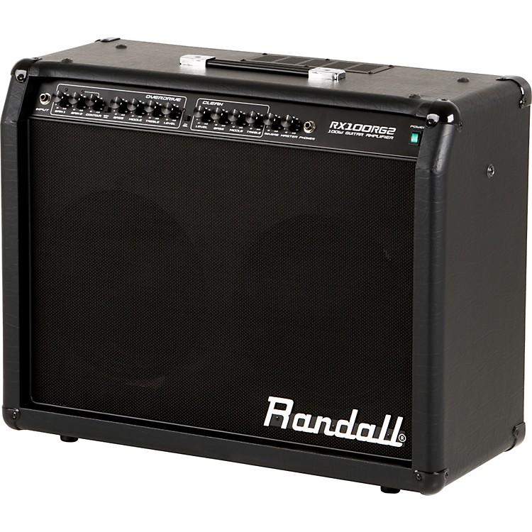 RandallRX Series RX100RG2 100W 2x12 Guitar Combo Amp