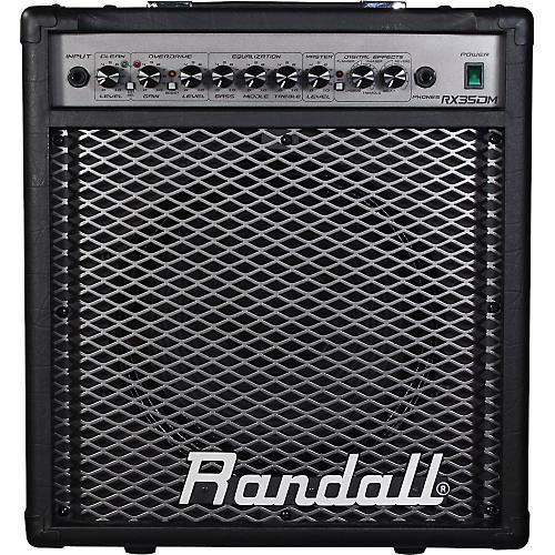 Randall RX Series RX35DM 25W 1x12 Guitar Combo Amp