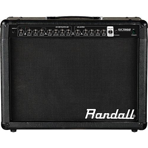 Randall RX Series RX75G2 75W 1x12 Guitar Combo Amp-thumbnail