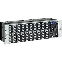 Behringer RX1202FX Eurorack Pro Rackmount 12-Input Mixer