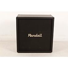 Randall RX412 Cabinet Level 2 Black 190839100429
