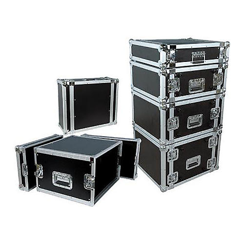Musician's Friend Rack Flight Case-thumbnail