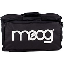 Moog Rack Mount Voyager Gig Bag