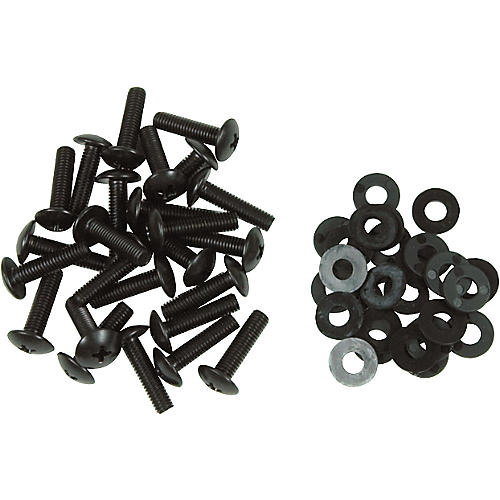 Odyssey Rack Rail Screws and Washers-thumbnail