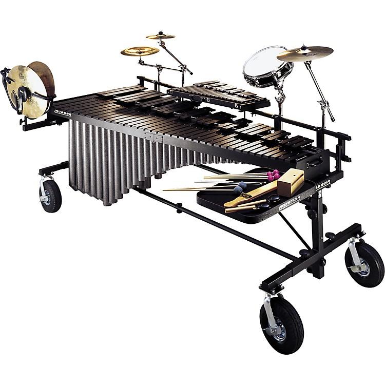 MusserRack System for M501 Coliseum Cart