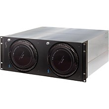 Sonnet RackMac Pro 4U Rackmount Enclosure for 2 MacPro Computers