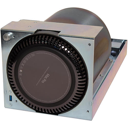 Sonnet RackMac Pro Computer Mounting Enclosure for additional MacPro