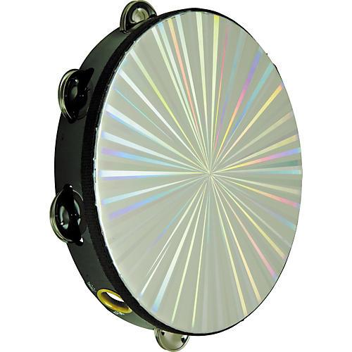 Rhythm Band Radiant Series Tambourine