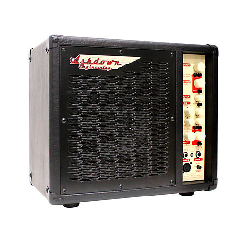 Ashdown Radiator 1 100W Acoustic-Electric Guitar Combo Amp-thumbnail