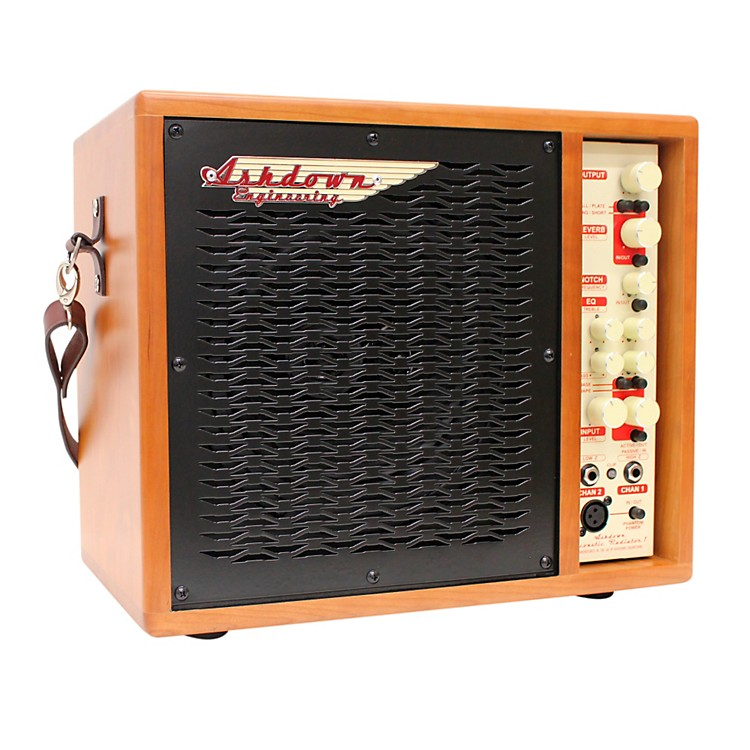 ashdown radiator 1 100w acoustic electric guitar combo amp musician 39 s friend. Black Bedroom Furniture Sets. Home Design Ideas