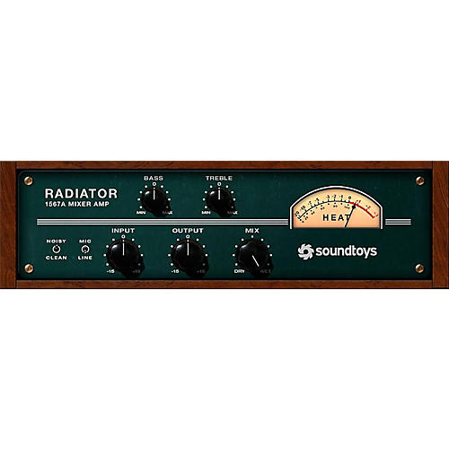 Soundtoys Radiator 5 Software Download