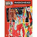 Alfred Radiohead Ultimate Play-Along Drum Book & 2 CDs  Thumbnail