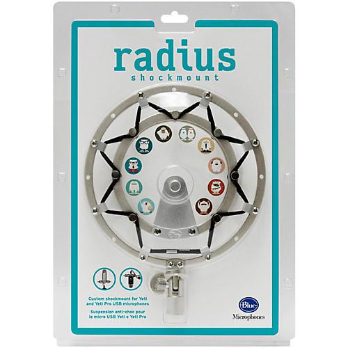 Blue Radius Shockmount for Yeti/Yeti Pro Microphone