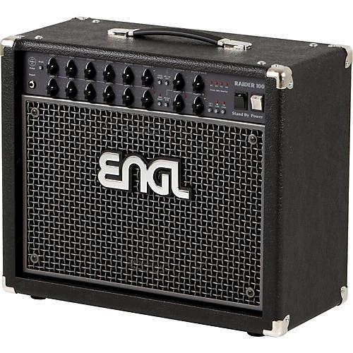 Engl Raider 100 E 344 100W 1x12 Tube Guitar Combo Amp