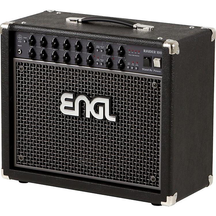 EnglRaider 100 E 344 100W 1x12 Tube Guitar Combo AmpBlack