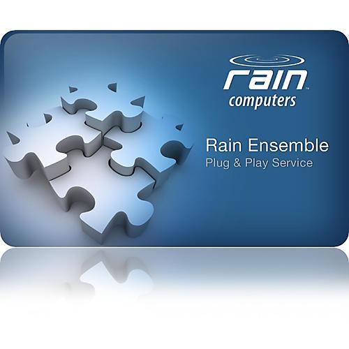 Rain Computers RainCare [3 Year]