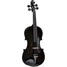 Open BoxBellafina Rainbow Series Black Violin Outfit