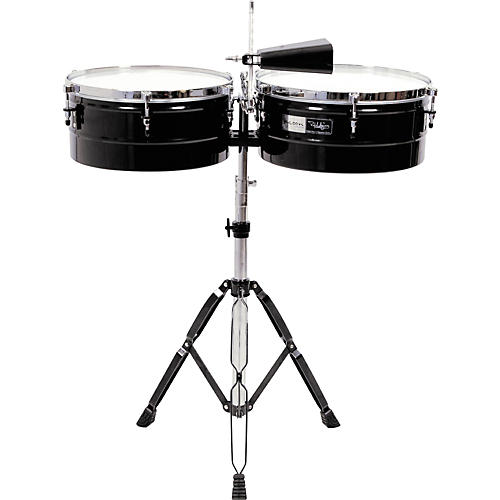 Tycoon Percussion Ralph Irizarry Signature Series Timbales