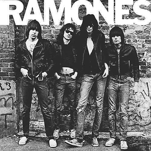 WEA Ramones - Ramones (180 Gram Vinyl)