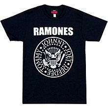 The Ramones Ramones Presidential Seal Men's Tee